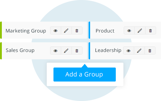 Segment Your Training by Groups