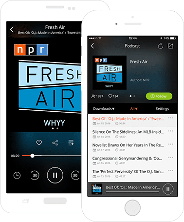 startup podcast dating app How to listen to podcasts on your amazon that's another point in favor of using your a podcast app facebook's new dating service hopes love.